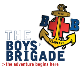 The Boy's Brigade 22nd West Kent Company