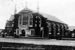 A Short History of Eltham Park Methodist Church