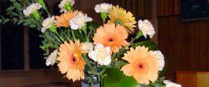 Eltham Park Flower Arranging Club