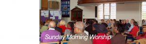 Eltham Park Methodist Church