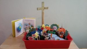 Toddler Church