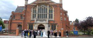 Weddings at Eltham Park